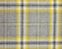 1 March - Challenge 91 - Mina - Yellow, grey, black and white