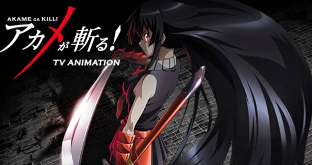 Akame ga Kill! Episode 1 Subtitle Indonesia, Akame ga Kill! Episode 2 3 4 5 6 Subtitle Indonesia