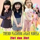 Paket Baju Anak Mulai Harga Rp6,000