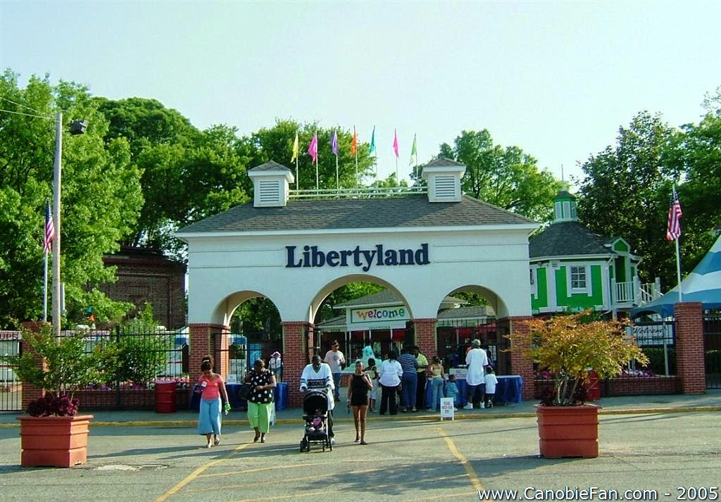 amusement park stuff 10 years ago today a look back at libertyland. Black Bedroom Furniture Sets. Home Design Ideas