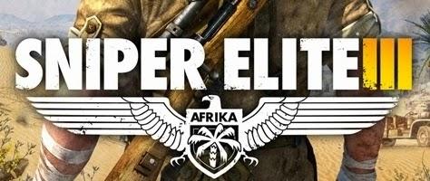 Sniper Elite 3 PC Full Download Completo em Torrent - Baixar Jogos Completos
