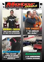Revista Motor Más Nº134