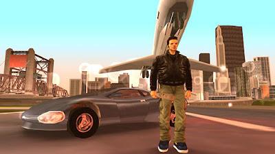 APK FILES™ Grand Theft Auto III APK v1.4 ~ Full Cracked