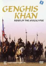 Genghis Khan: O Cavaleiro do Apocalipse