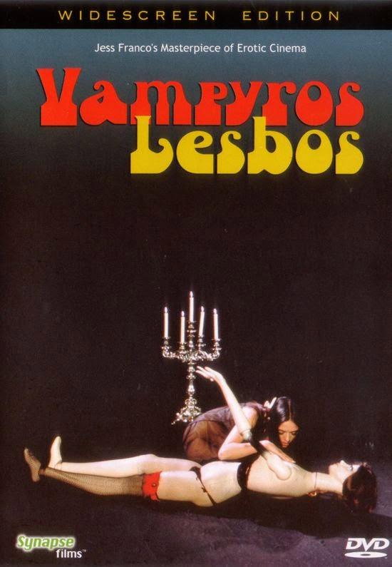 Vampyros Lesbos 1971