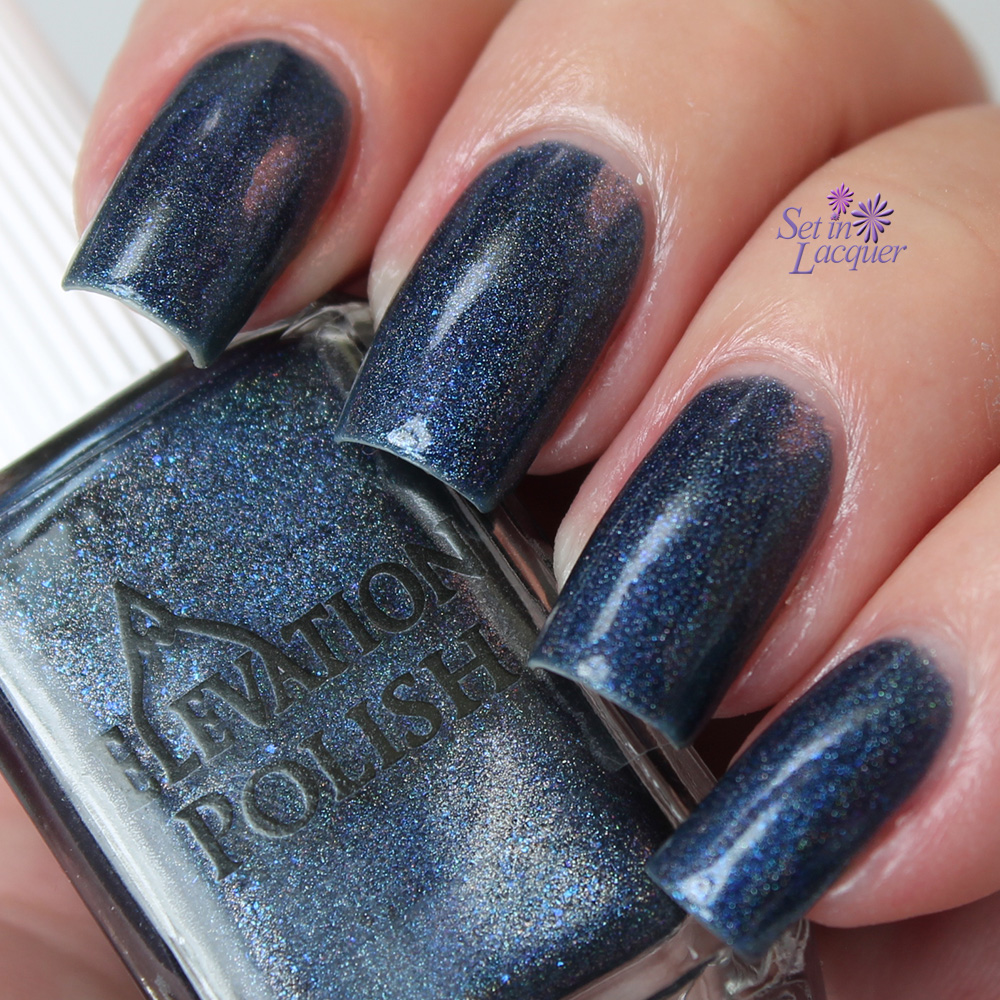 Elevation Polish - Just Like Night Time