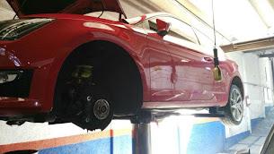 Mejoramos el Frenado de tu Vehículo