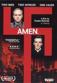 Watch Amen. Online Free 2002 Putlocker