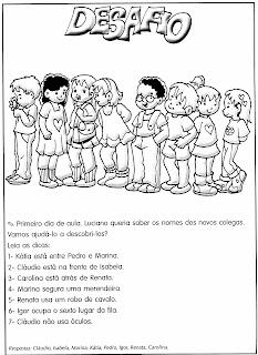 DESAFIOS MATEMÁTICOS. PROBLEMAS ILUSTRADOS. MODELOS DE ATIVIDADES DE MATEMÁTICA PARA 4º , 5º e 6º ANOS