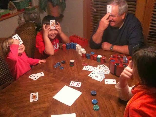 Poker jocuri copii