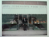 Jimmy Anderson's Food Mart