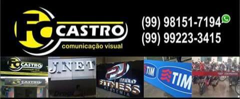 FC Castro - Comunicação Visual