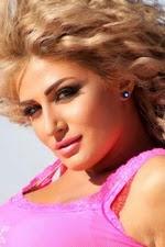 قصة حياة الممثلة السورية هبة نور Heba Nour