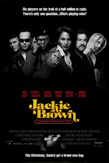 Jackie Brown poster