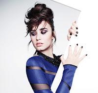 Demi Lovato. In Case