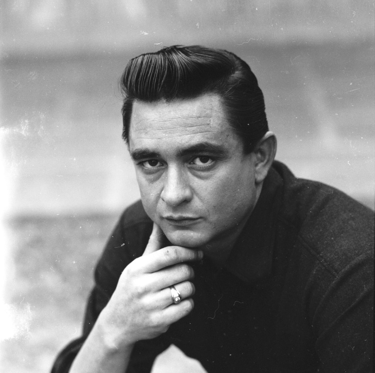 Clupko S Blog 2 Johnny Cash 1960