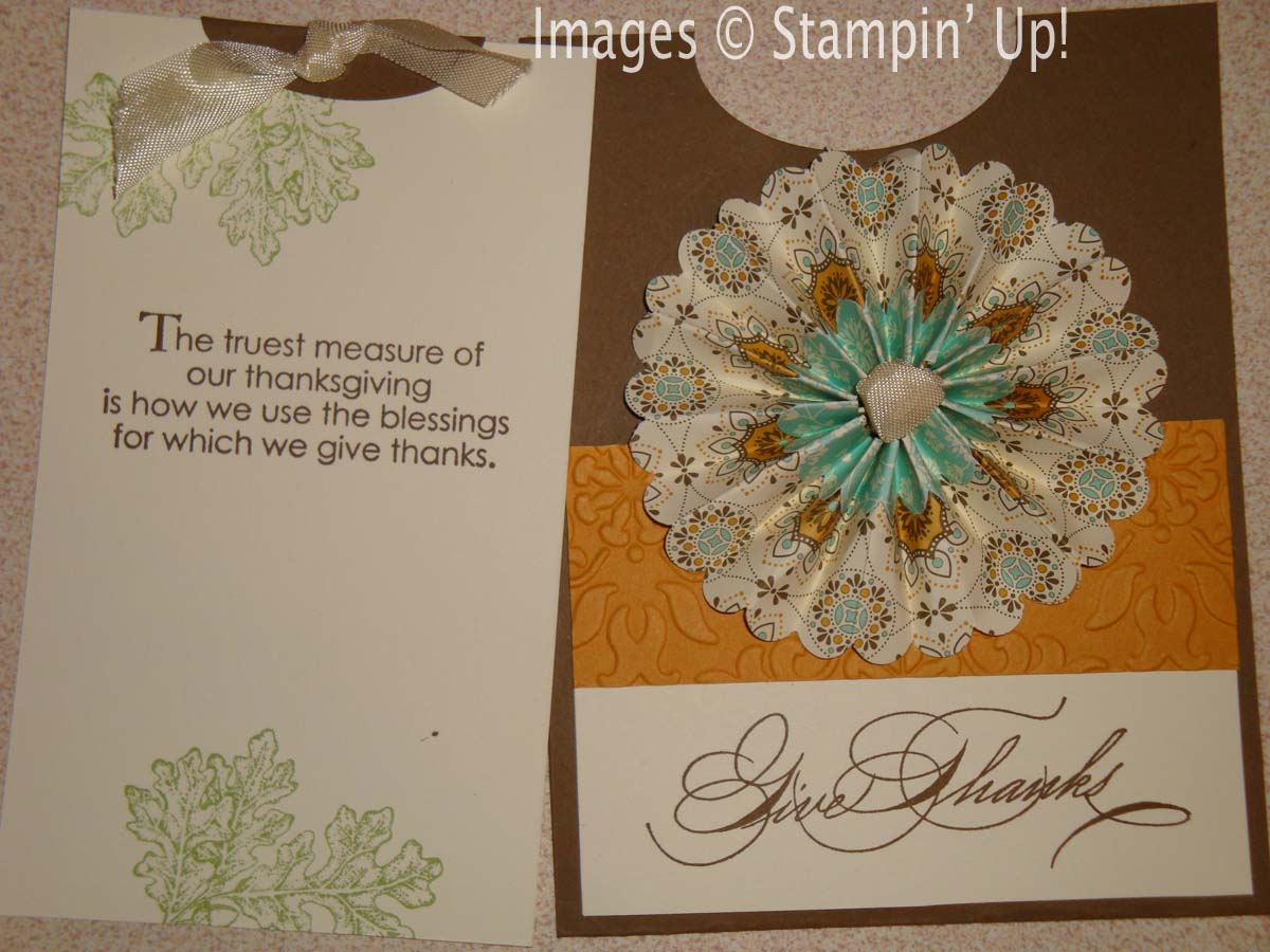 Jayne stamps november 2011 stamps hand penned holidays lovely as a tree grateful greetings card stock very vanilla chocolate chip more mustard inks pear pizzazz chocolate chip kristyandbryce Image collections