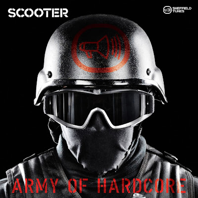 Scooter - Army Of Hardcore