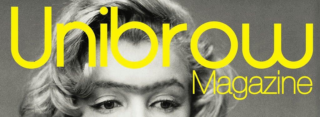 Unibrow Magazine