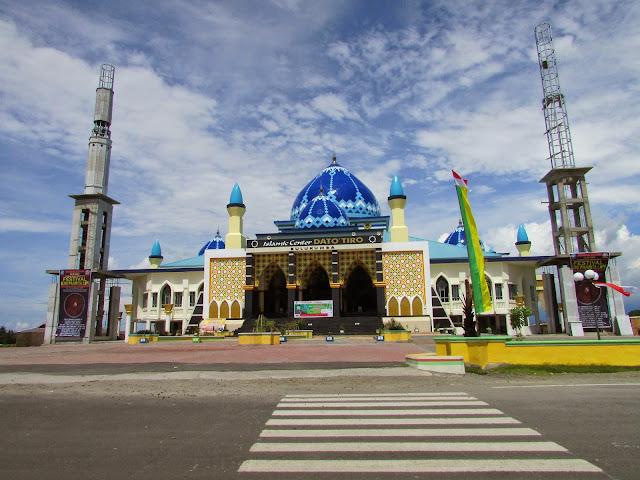 Islamic Center Dato Tiro Bulukumba