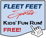 Free Kids' Fun Run!