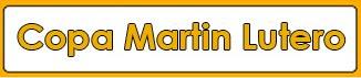 Copa Martin Lutero