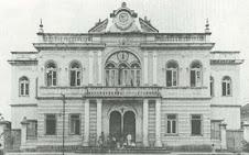 Antigo Teatro Recreio.