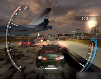 Need For Speed 2 Screenshot 3