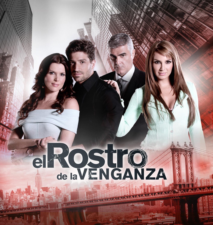Название: лик мести оригинальное название: el rostro de la venganza режисcер: николас ди бласи, джейм сегура актеры