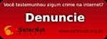 CAMPANHA:Você testemunhou algum crime na internet?