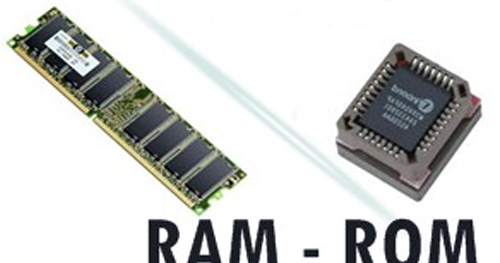 ram and rom definition pdf