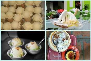 Những quán kem ngon, bổ, rẻ ở Hà Nội, kem hà nội, kem ngon ha noi, dia chi quan kem ha noi, ẩm thực, ha noi am thuc, mon ngon ha noi