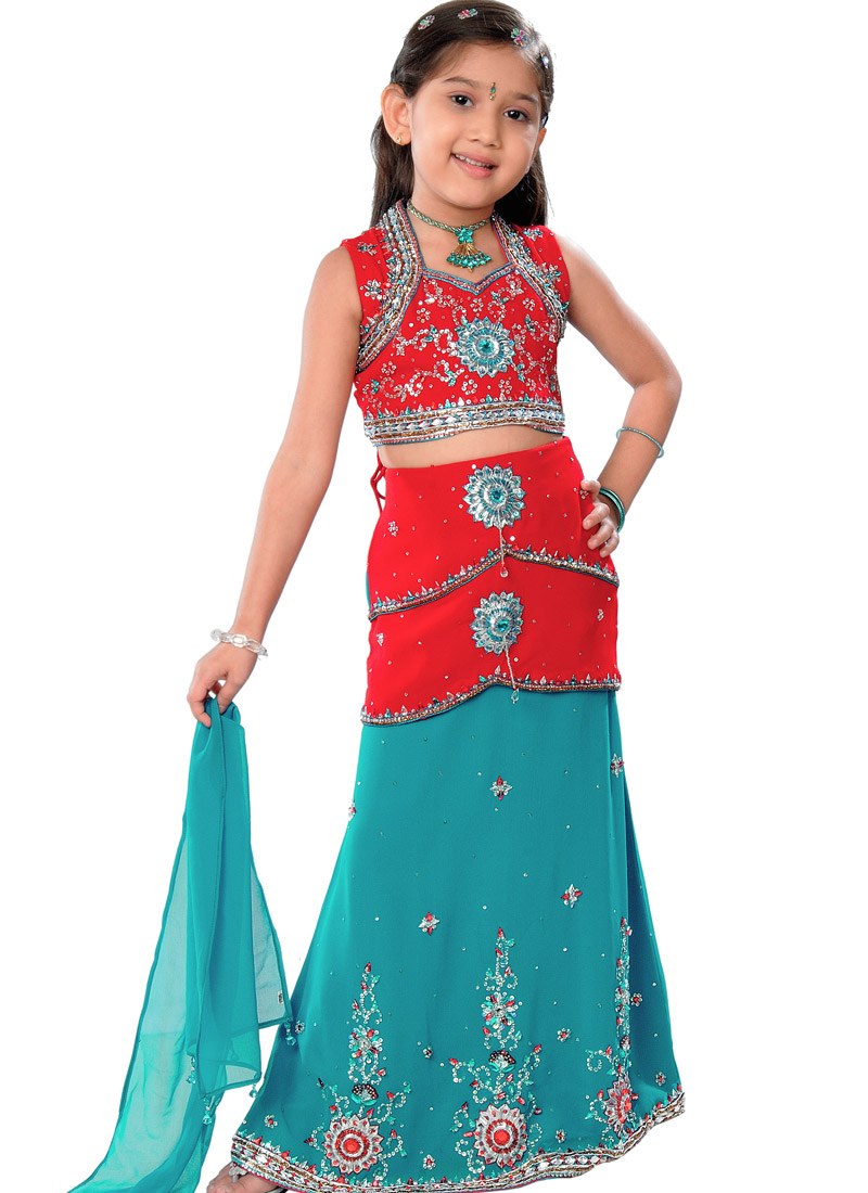 jeff green Wallpapers: Indian Kids Dresses