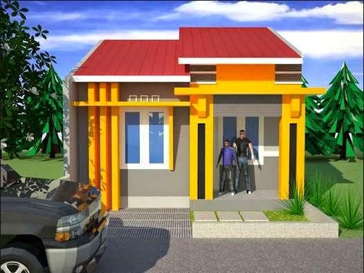 Gambar Terbaru Rumah Minimalis Sederhana 2015