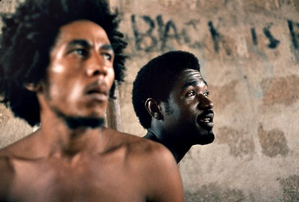 Marley, de Kevin Macdonald