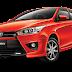 Spesifikasi harga kelebihan kelemahan mobil toyota all new yaris terbaru
