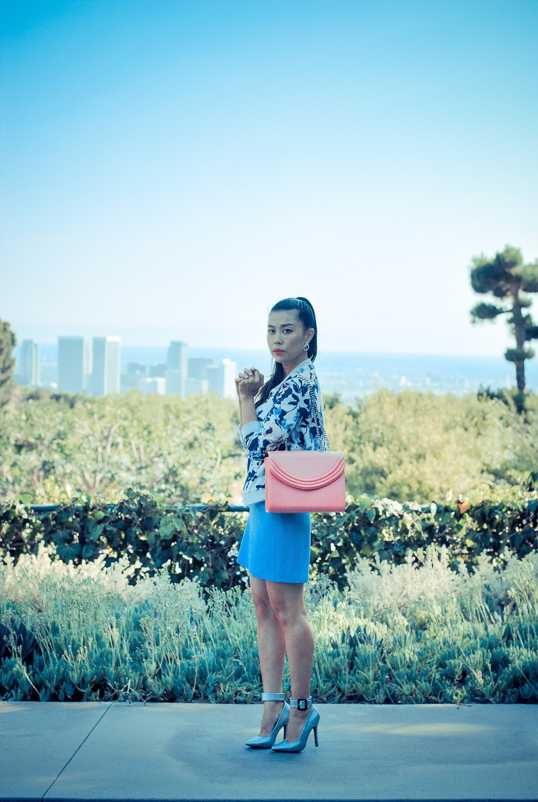 Jenny Wu LA fashion lawyer style blogger