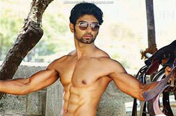 Tamil movie stills images hd wallpapers hot pictures photos atharva showing his six pack body thecheapjerseys Images