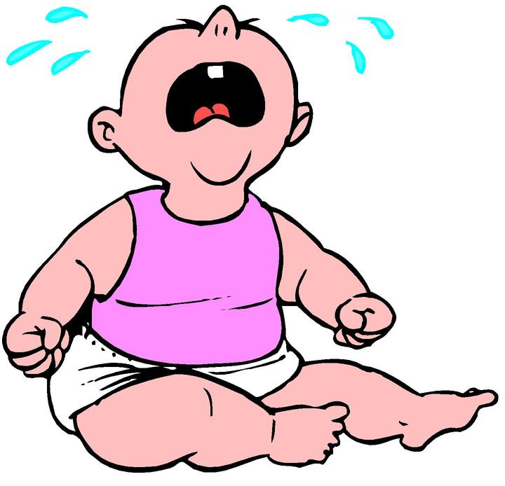 Bilinick: Baby Crying Cartoon Photos Baby Girl Crying Animation