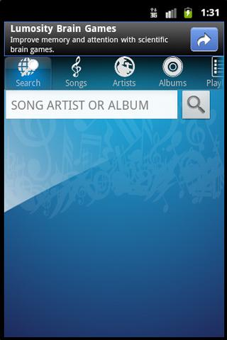 how to download music to an android tablet