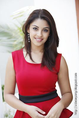 Pesona kecantikan gadis india