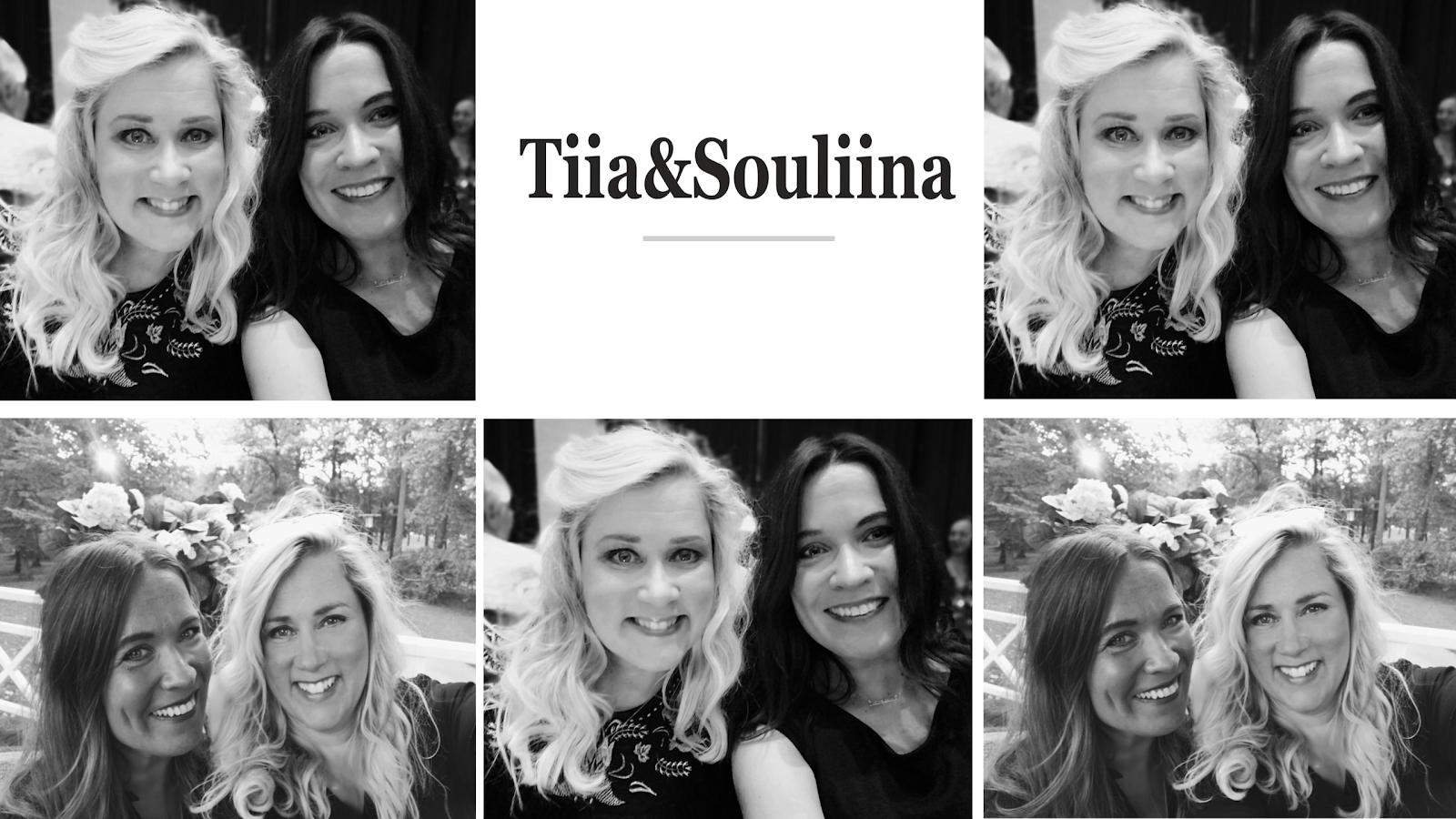 Tiia&Souliina YouTube-kanava