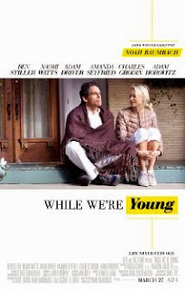 Download While We're Young (HD) Full Movie