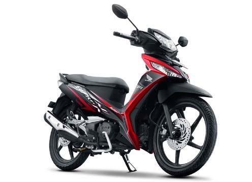 Spesifikasi dan Harga Motor Honda Supra X 125 FI Terbaru