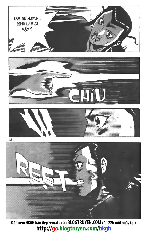 Hiệp Khách Giang Hồ chap 173 Trang 19 - Mangak.info