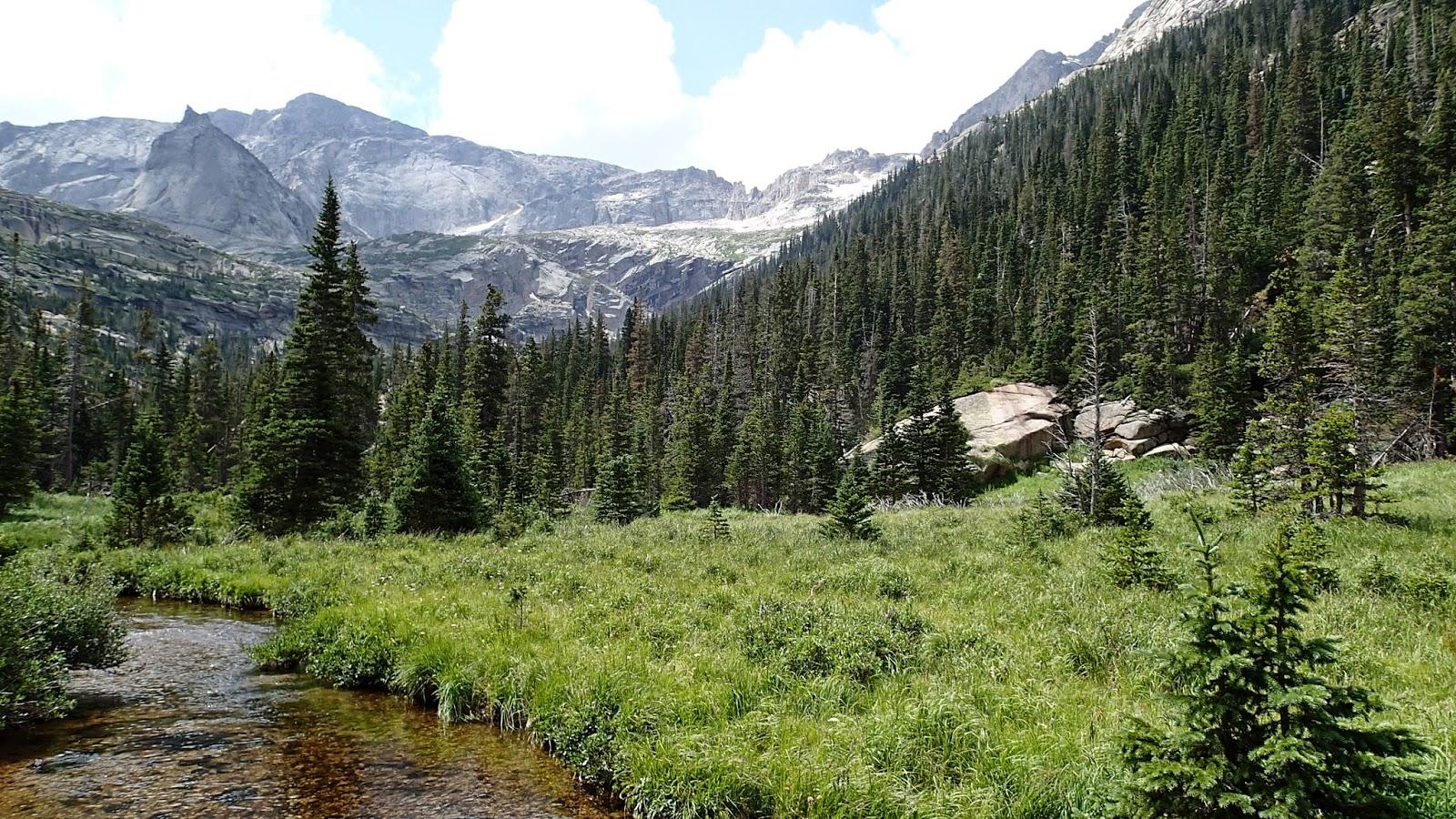 along essay glacier mountain national northern park photographic rocky trail Rocky mountain national park, colorado rocky mountain national park {information  description=mills lake, glacier gorge, rocky mountain national park.