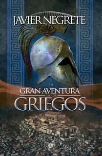 La gran aventura de los griegos
