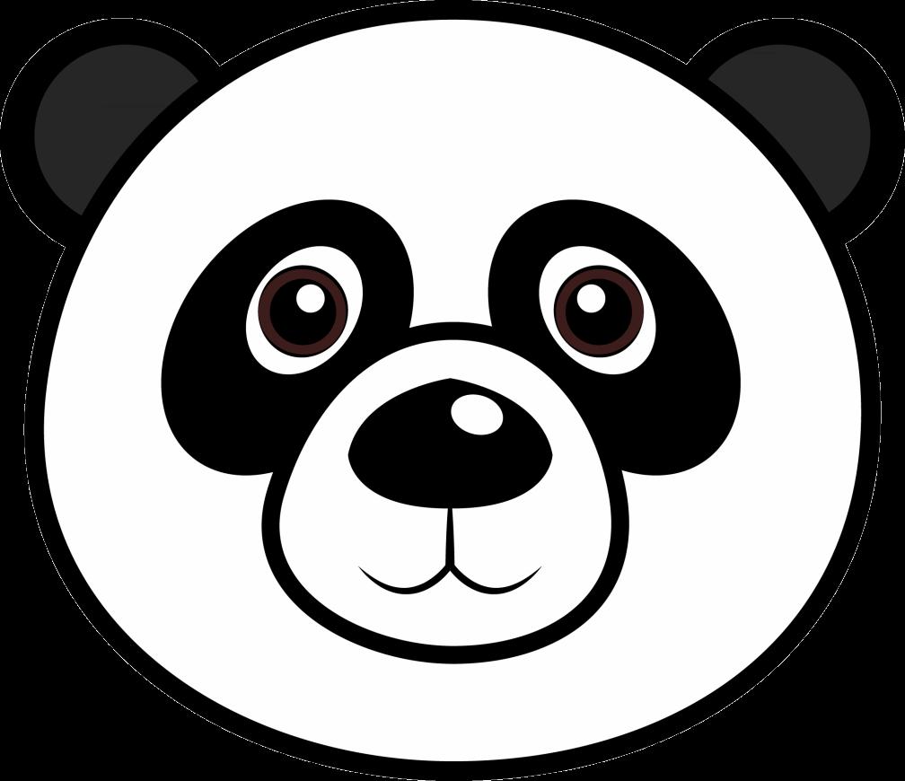 Amado Rabiscando: Desenhando um Panda no Adobe Illustrator - Parte 1 JJ43