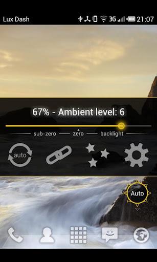 lux auto brightness v066 apk app
