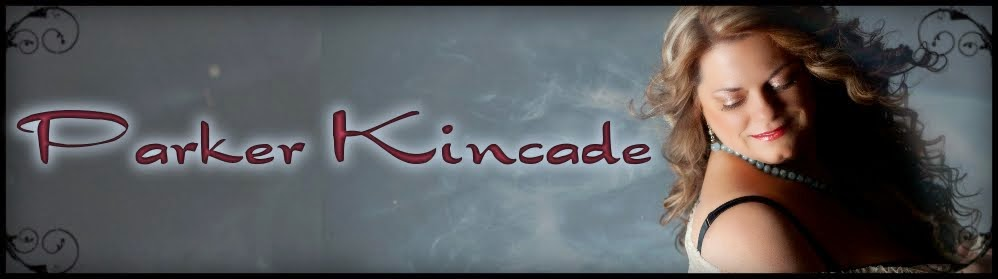 Parker Kincade